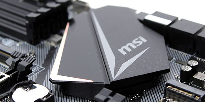 MSI MPG Z390 Gaming Edge AC: MSI Takes On The Sub 200 Dollar