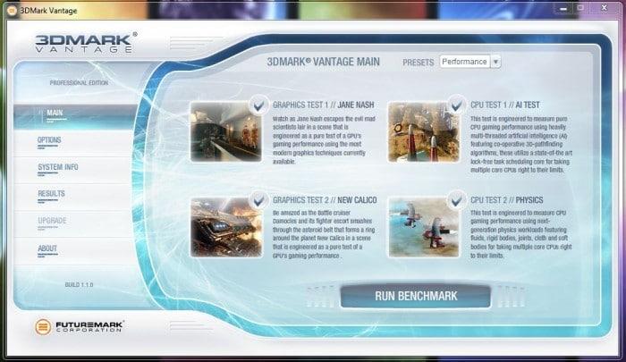 3Dmark_Vantage_Performance